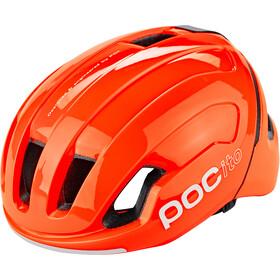 POC POCito Omne Spin Helm Kinder orange